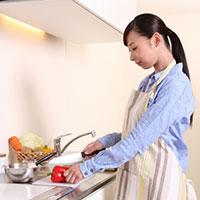 仙台のマザーリングオプション:調理サービス