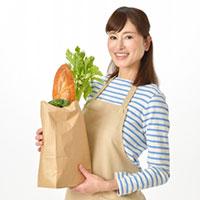 名古屋のシルバーシッターオプション:お買い物の付き添い